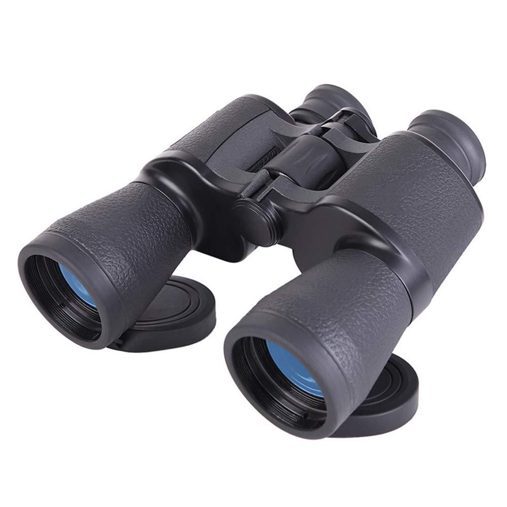 LH Jumelles Haute Puissance HD 20X50 télescope extérieur Basse lumière Vision Nocturne Non-Infrarouge Camping