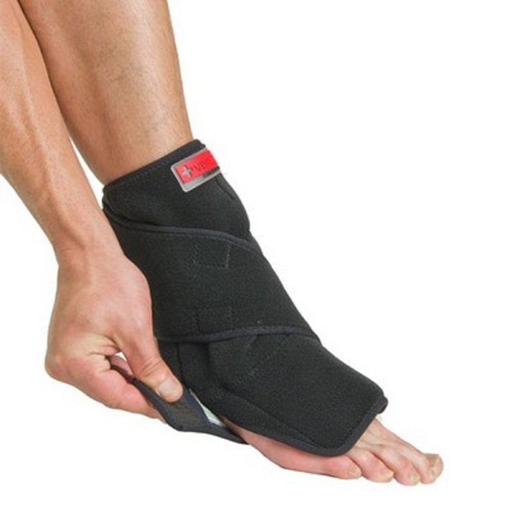 Venture Heat Rechargeable Infrared Heat Wrap-Ankle by Venture Heat