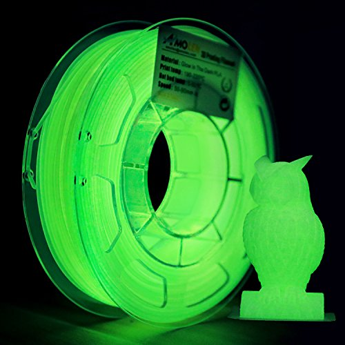 AMOLEN Printer Filament 1 75mm Flexible product image