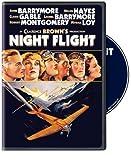 Night Flight by Warner Home Video