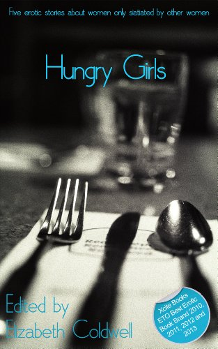 Hungry Girls (Girls Getting Off Book 4)