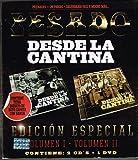 Desde La Cantina Edicion Especial 2CDS+1DVD
