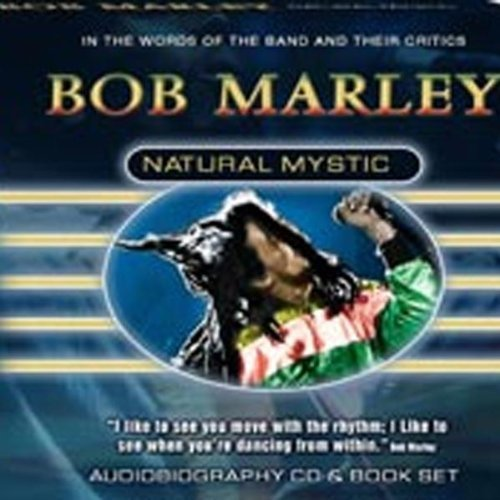 Bob Marley - Natural Mystic (Cd+bk) by Bob Marley (2009-08-02) - Amazon.com Music