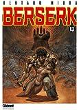 Berserk (Glénat) Vol.13