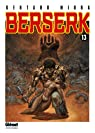 Berserk, tome 13 par Miura