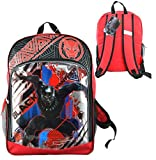 Black Panther 16'' Large Cargo Backpack