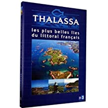 Thalassa: The most beautiful islands on the French coast [DVD] (2007) Fanny Pernoud