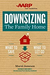 """This is essential reading for anyone clearing out your own or a loved one's home. . . . invaluable."" —The Wall Street Journal It's a rite of passage almost no one will escape: the difficult, emotional journey of downsizing your or you..."