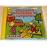 Chansons Enfantines Et Comptines