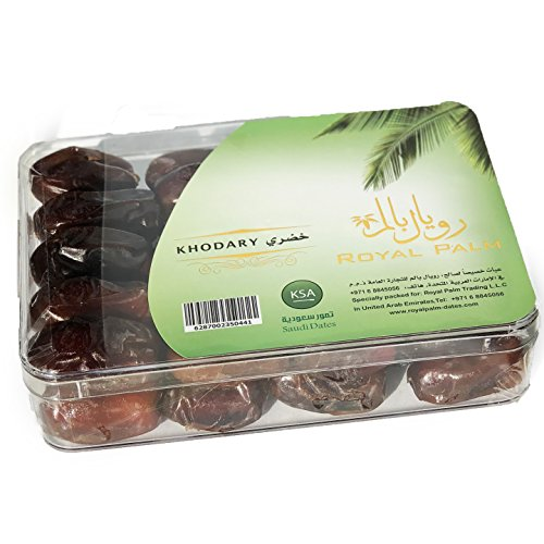 Al Madina Dates Premium Quality (16 OZ)