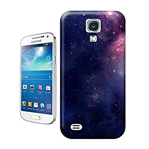 Unique Phone Case Starry night sky Hard Cover for samsung galaxy s4 cases-buythecase wangjiang maoyi