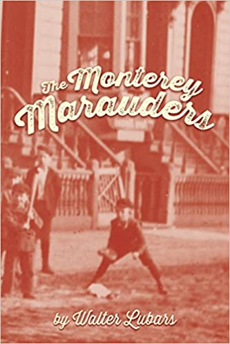 Book The Monterey Marauders
