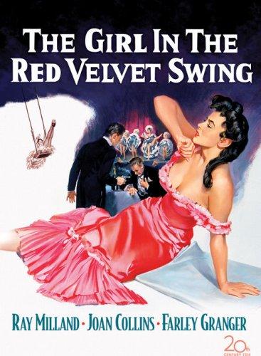 (The Girl in the Red Velvet Swing)
