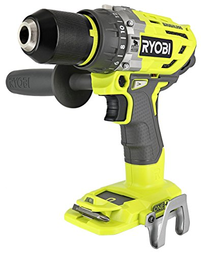 Ryobi P251 One+ 18V Lithium Ion 750 Inch Pound Brushless Ham