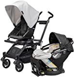 Orbit Baby G3 Essentials Kit - Slate - Black - Black