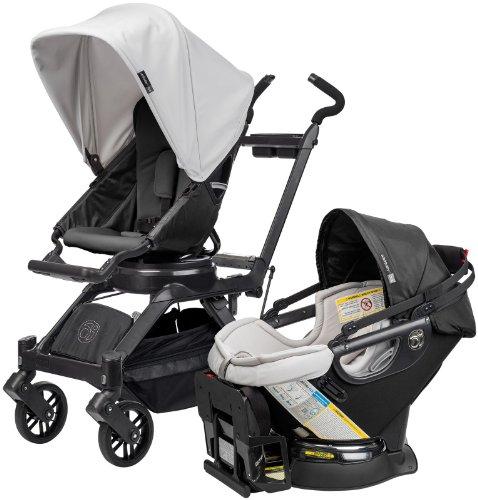 Orbit Baby G3 Essentials Kit - Slate - Black - Black