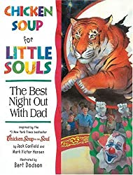 Chicken Soup for Little Souls Reader: The Best Night Out with Dad