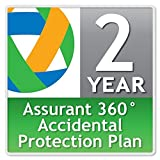 Assurant 2-Year Home Theater Protection Plan with Accidental Damage ($250-$299.99)