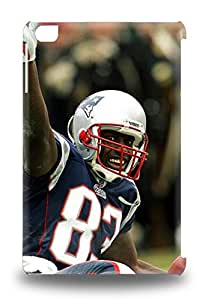Fashion Protective NFL New England Patriots Deion Branch #83 3D PC Case Cover For Ipad Mini/mini 2 ( Custom Picture iPhone 6, iPhone 6 PLUS, iPhone 5, iPhone 5S, iPhone 5C, iPhone 4, iPhone 4S,Galaxy S6,Galaxy S5,Galaxy S4,Galaxy S3,Note 3,iPad Mini-Mini 2,iPad Air )