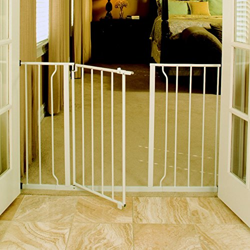 Regalo-Easy-Open-Extra-Wide-Metal-Walk-Through-Safety-Gate