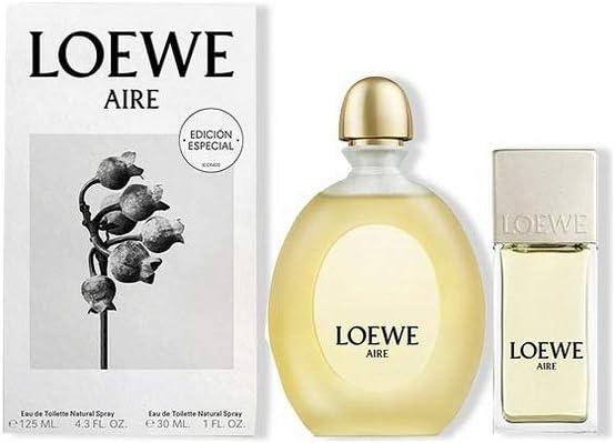 LOEWE Aire Lote 2 Pz. 1500 g