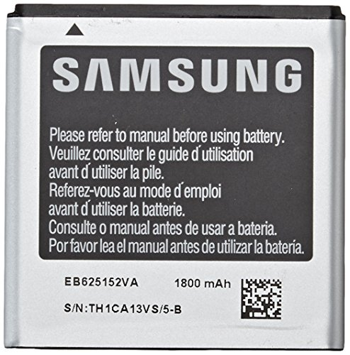 Samsung EB625152VU Original OEM Galaxy S2 1800mAh Spare for sale  Delivered anywhere in Canada