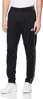 adidas Core18 TR Pnt Sport Trousers, Hombre, Black/White, M ...
