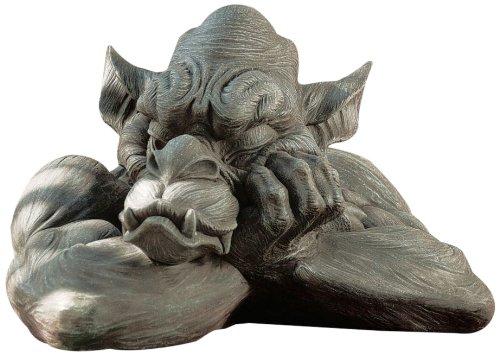 Cheap Design Toscano Goliath the Gargoyle Sculpture