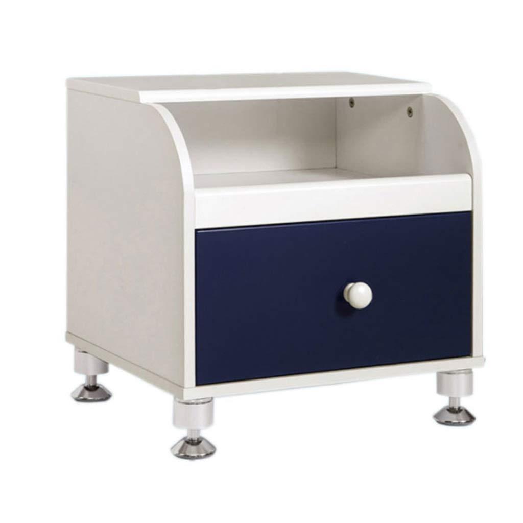 Unbekannt Nachttisch, Kinderzimmer Schlafzimmer Schrank Sapphire Nachttisch