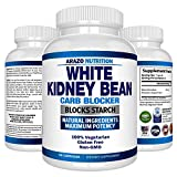 Arazo Nutrition White Kidney Bean Extract Carb Blocker