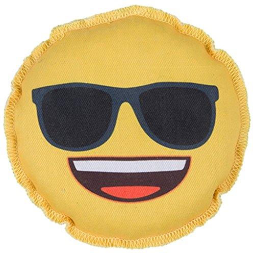 KR Strikeforce Bowling Bags Bowling Emoji Grip Sack - Smiling Face ()