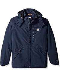 Big and Tall Men's Big & Tall Shoreline Jacket Waterproof Breatheable Nylon
