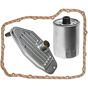 FRAM FT1223A Transmission Filter Kit