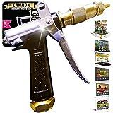 OUTBACKTUFF Cannon Metal Hose Nozzle Sprayer