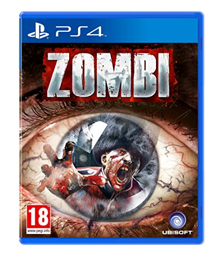 Zombi PlayStation 4 (Best Ps4 Zombie Games 2019)