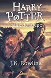 Harry Potter Y El Caliz Del Fuego (Harry Potter And The Goblet Of Fire) (Turtleback School & Library Binding Edition) (Spanish Edition)