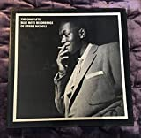 The Complete Blue Note Recordings of Herbie Nichols [Mosaic #118] 3 CD set