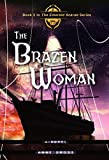 img - for The Brazen Woman (The Emerald Scarab) book / textbook / text book
