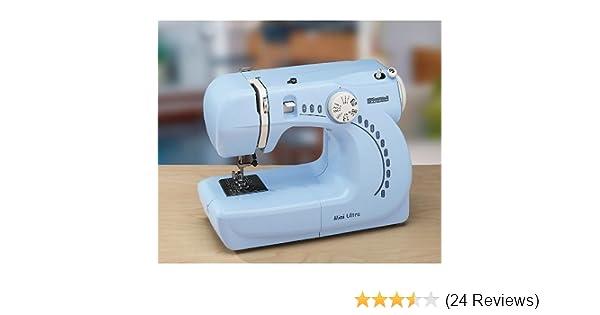 Amazon Kenmore 40 Three Quarter Size Sewing Machine Mesmerizing Kenmore Ultra Mini Sewing Machine