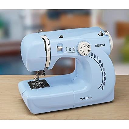 Amazon Kenmore 40 Three Quarter Size Sewing Machine Enchanting Blue Kenmore Sewing Machine