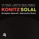 European Episode - Impressive Rome (2 disc set)