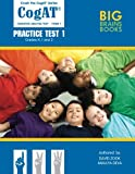 Crush the CogAT: Form 7 Practice Test 1 (Grades K, 1, and 2)