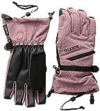 Burton Women's Gore-Tex Glove, Port Royal Heather, X-Large