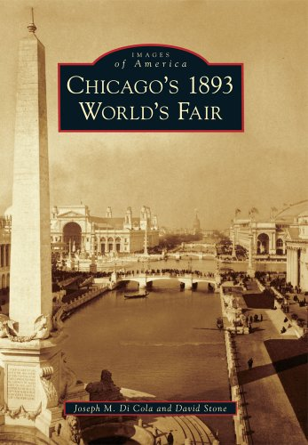 Chicago's 1893 World's Fair (Images of - Cola Jack And Daniels