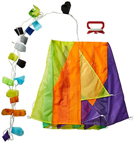 Toysmith Get Outside GO! Parafoil Kite ()