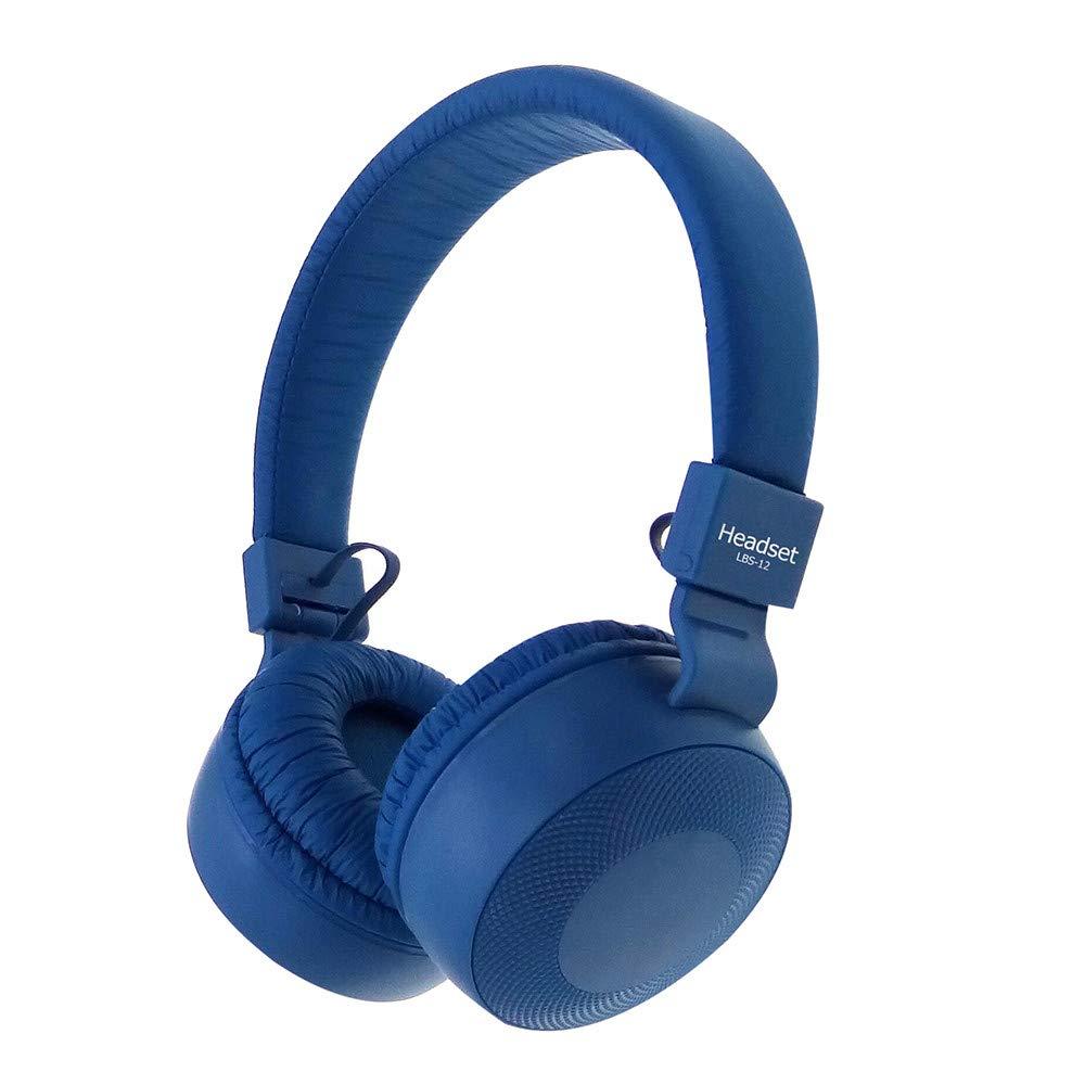 Audio de Haute qualit/é Fil de kubite Casque de Sport Casque st/ér/éo /Écouteur Micro pour Smart T/él/éphone Fil Intra Auriculaire pour Course//Gym//Jogging