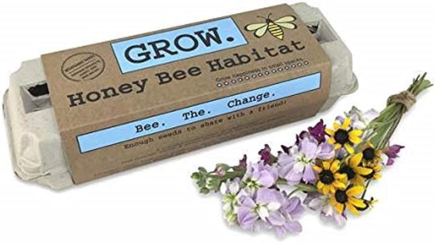 Backyard Safari Company Grow Gardens, Honey Bee Habitat