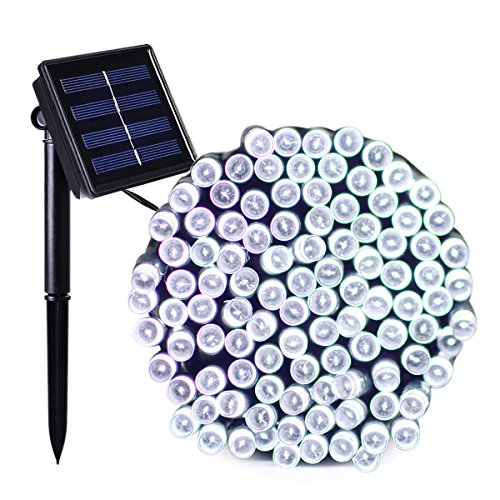 Outdoor Solar Fairy Lights Review in US - 3
