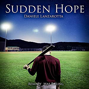 Sudden Hope Audiobook