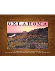 Historical Atlas of Oklahoma